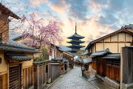 Ready for Kyoto 2019?
