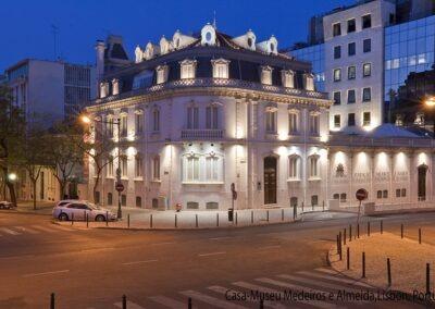 Casa-Museu Medeiros e Almeida