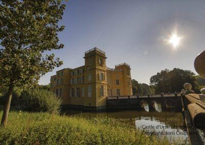 Castle d'Ursel