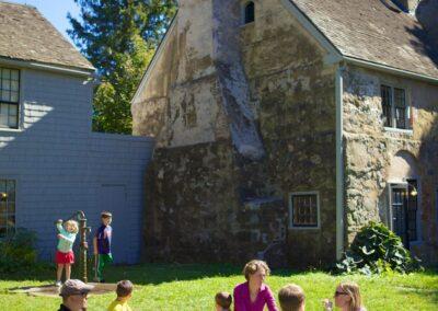 Historic New England