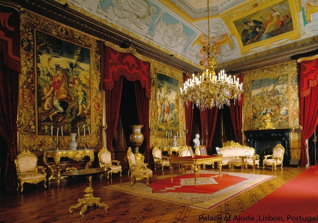 Palace of Ajuda
