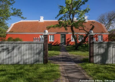 Anchers Hus