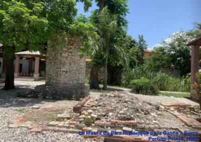 Le Musee du Parc Historique de la Canne a Sucre