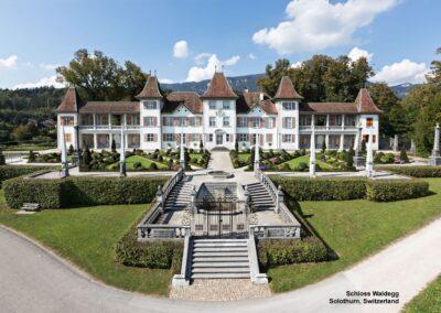 Schloss Waldegg