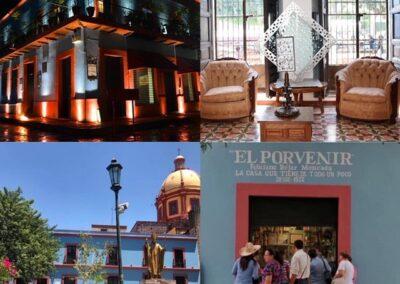 El Porvenir Casa Museo Feliciano Bejar
