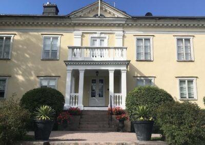 Hertonäs Manor Museum