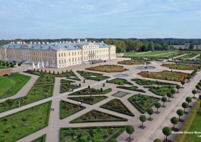 Rundāle Palace Museum