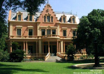Villa Ocampo